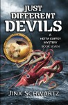 Just Different Devils (Hetta Coffey) (Volume 7) - Jinx Schwartz