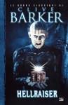 Hellraiser - Clive Barker, Mélanie Fazi