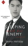 Sleeping With Her Enemy (49th Floor) - Jenny Holiday