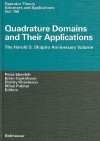 Quadrature Domains and Applications: The Harold S. Shapiro Anniversary Volume - Peter Ebenfelt, Björn Gustafsson, Mihai Putinar, Dmitry Khavinson