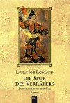 Die Spur des Verräters / The Way of the Traitor - Laura Joh Rowland
