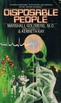 Disposable People - Marshall Goldberg, Kenneth Kay