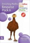 Enriching Maths Resource Pack 6 - Peter Clarke