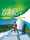 Techcareers: Wind Energy - Mike Jones