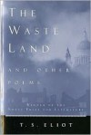The Waste Land and Other Poems - T. S. Eliot