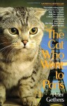 The Cat Who Went To Paris - Peter Gethers, Anna Currey