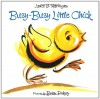 Busy-Busy Little Chick - Janice N. Harrington, Brian Pinkney