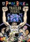 Punk Rock and Trailer Parks - Derf Backderf
