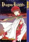 Dragon Knights, Volume 5 - Mineko Ohkami