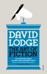 The Art of Fiction - David Lodge