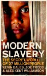 Modern Slavery: The Secret World of 27 Million People - Kevin Bales, Zoe Trodd, Alex Kent Williamson