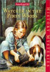 Watcher in the Piney Woods - Elizabeth McDavid Jones
