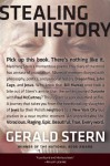 Stealing History - Gerald Stern