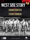 West Side Story: Piano/Vocal Selections with Piano Recording - Leonard Bernstein