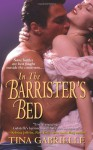 In the Barrister's Bed - Tina Gabrielle