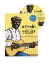 Heroes of Blues, Jazz, and Country - Robert Crumb, Stephen Calt, David Jasen, Richard Nevins, Terry Zwigoff