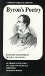 Byron's Poetry (Norton Critical Edition) - George Gordon Byron, Frank McConnell