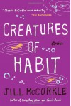 Creatures of Habit (Shannon Ravenel Books) - Jill McCorkle, Anne Winslow
