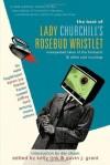 The Best of Lady Churchill's Rosebud Wristlet - Kelly Link, Gavin Grant