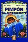 Pimpon: Book a - Alma Flor Ada, Maria Eugenia Jara, Isaac Hernandez