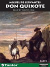 Don Quixote - David Case, Miguel de Cervantes Saavedra
