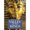 Guide to the Valley of the Kings - Alberto Siliotti