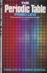 The Periodic Table - Primo Levi