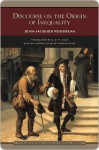 Discourse on the Origin of Inequality (Barnes & Noble Library of Essential Reading) - Jean-Jacques Rousseau, Patrick Riley, G. Cole