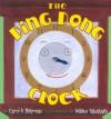 The Ding Dong Clock - Carol H. Behrman, Hideko Takahashi