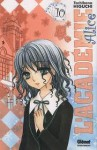 L'académie Alice, Volume 10 - Tachibana Higuchi