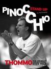 Phil Thompson Autobiography: Stand Up Pinocchio - Ken Thompson, Ken Rogers