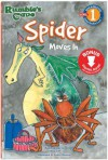 Spider Moves in: Rumble's Cave - Felicia Law, Lesley Danson