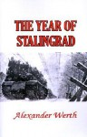 Year of Stalingrad - Alexander Werth