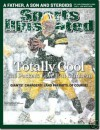Sports Illustrated: Single Issue Magazine - Sports Illustrated, Totally Cool Brett Favre, January 2008 single issue