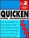 Quicken 2000 for Windows Visual QuickStart Guide - Tom Negrino