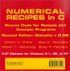 Numerical Recipes in C: Source Code for Recipes and Example Programs - William H. Press, Brian P. Flannery, Saul A. Teukolsky