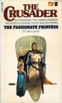 The Passionate Princess - John Cleve