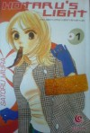 Hotaru's Light Vol. 1 - Satoru Hiura
