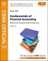 Cima Official Learning System Fundamentals Of Financial Accounting, Sixth Edition - Henry Lunt