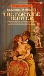 The Fortune Hunter - Elizabeth Hewitt