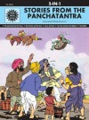 Stories From The Panchatantra - Anant Pai