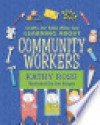 Crafts for Kids Who Are Learning about Community Workers - Jan Barger