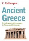 Collins Gem – Ancient Greece - David Pickering