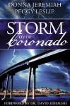 Storm Over Coronado - Donna Jeremiah, Peggy Leslie, David Jeremiah