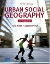 Urban Social Geography: An Introduction - Paul Knox