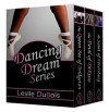 The Dancing Dream Series (Books 1-3) - Leslie DuBois