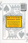 100 Winning Bridge Tips - Ron Klinger