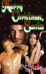Merry Christmas, Santa - Cailin Briste