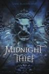 Midnight Thief - Livia Blackburne