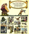 Tales from Tartary: Russian Tales: Book Two - James Riordan, Anthony Colbert